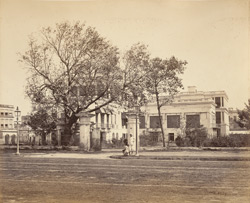 The Bengal Club [Calcutta]